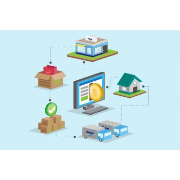 <Интернет-магазины - экономия времени, здоровья и денег