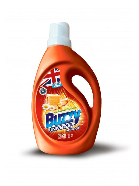 Buzzy Universal 1540 мл - 28 прань