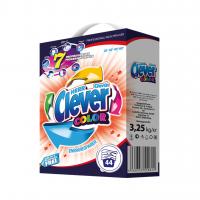 Herr Clever Color 3,25 кг - 44 стирки