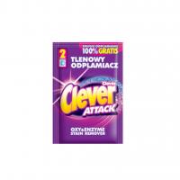 Clever Attack Пятновыводитель 60 г