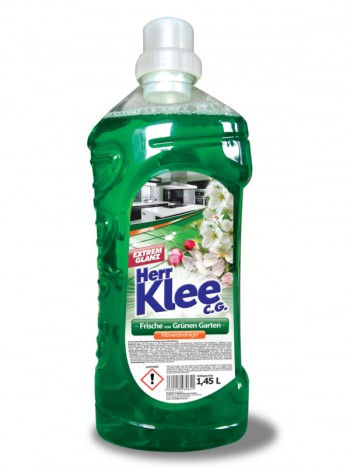 Herr Klee Свіжість зеленого саду 1,45 л