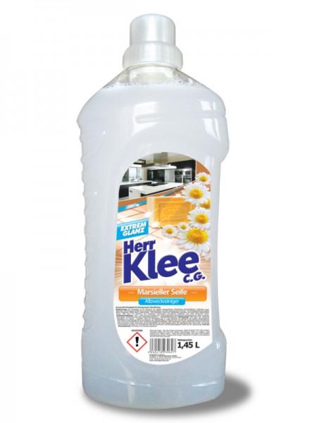 Herr Klee Марсельське мило 1,45 л