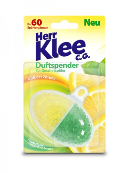 Herr Klee Ароматизатор