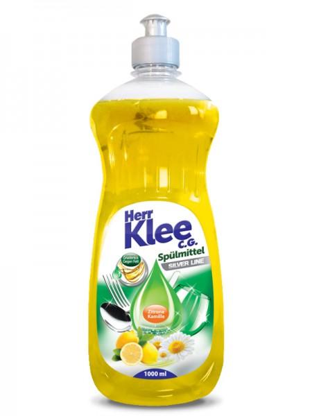 Herr Klee Лимон и ромашка 1000 мл