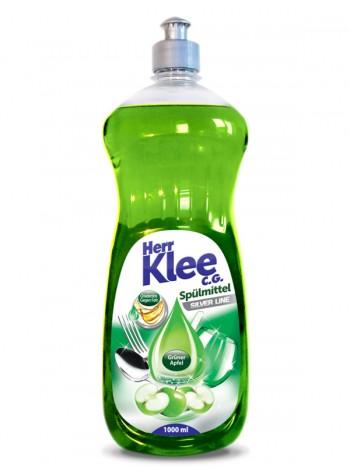 Herr Klee Зелёное яблоко 1000 мл