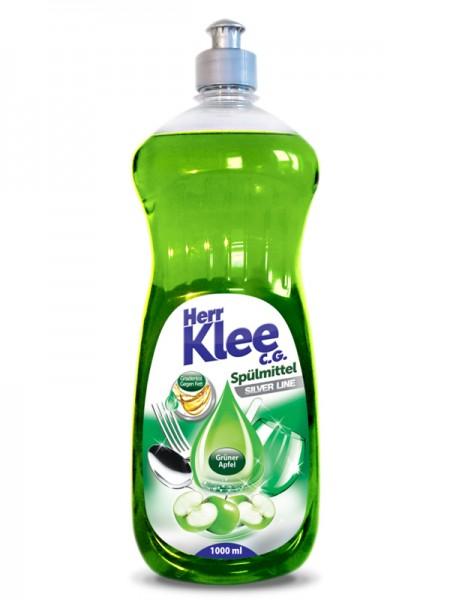 Herr Klee Зелене яблуко 1000 мл