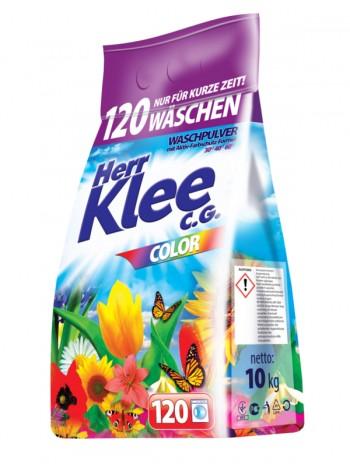 Herr Klee Color 10 кг - 120 прань