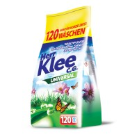 Herr Klee Universal 10 кг - 120 стирок