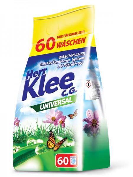 Herr Klee Universal 5 кг - 60 стирок