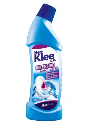Herr Klee Альпийская свежесть 750 мл