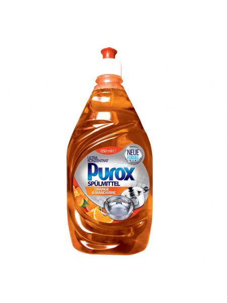 Purox Цитрус 650 мл