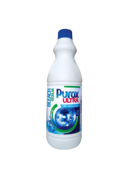 Purox Хлорный отбеливатель Оригинальный 1 л