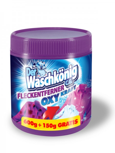 Der Waschkönig Відплямувач 750 г