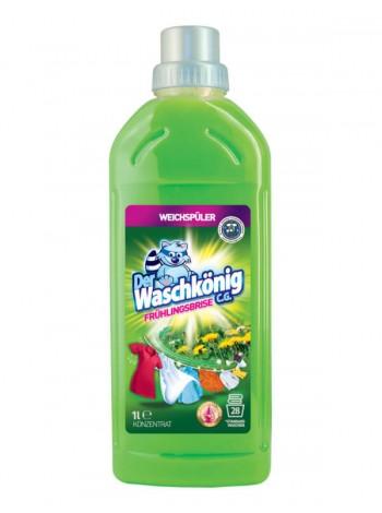 Der Waschkönig Весенняя свежесть 1000 мл - 28 стирок