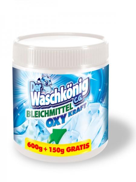 Der Waschkönig Отбеливатель 750 г
