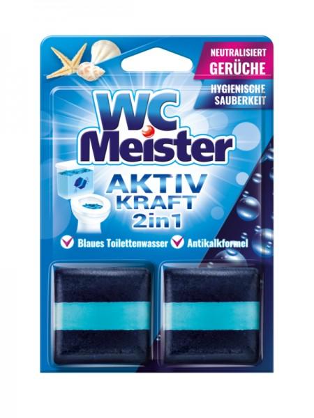 WC Meister 2 в 1 Океан