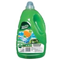 Wasche Meister Екзотичний зелений 3070 мл - 62 прання